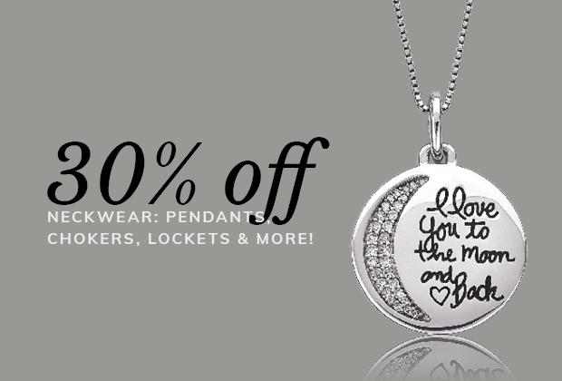 Shop Ladies' Necklaces