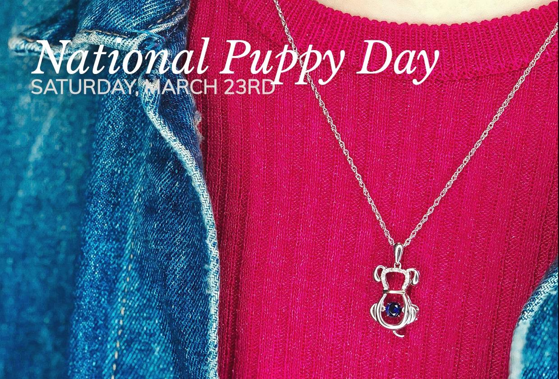 Shop Pet Parent Jewelry