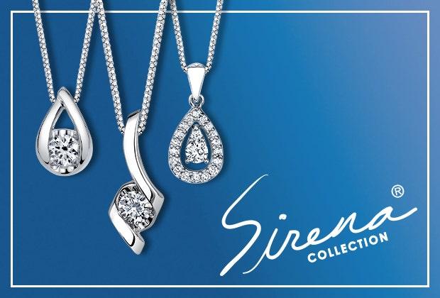 Shop Sirena Diamond Jewelry