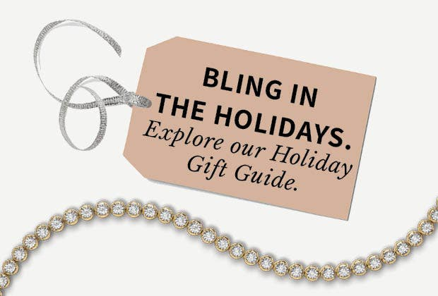 Shop Holiday Gift Guide