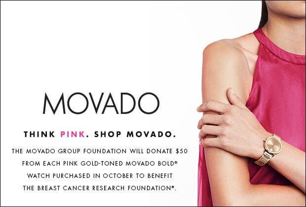 Shop Movado Watches