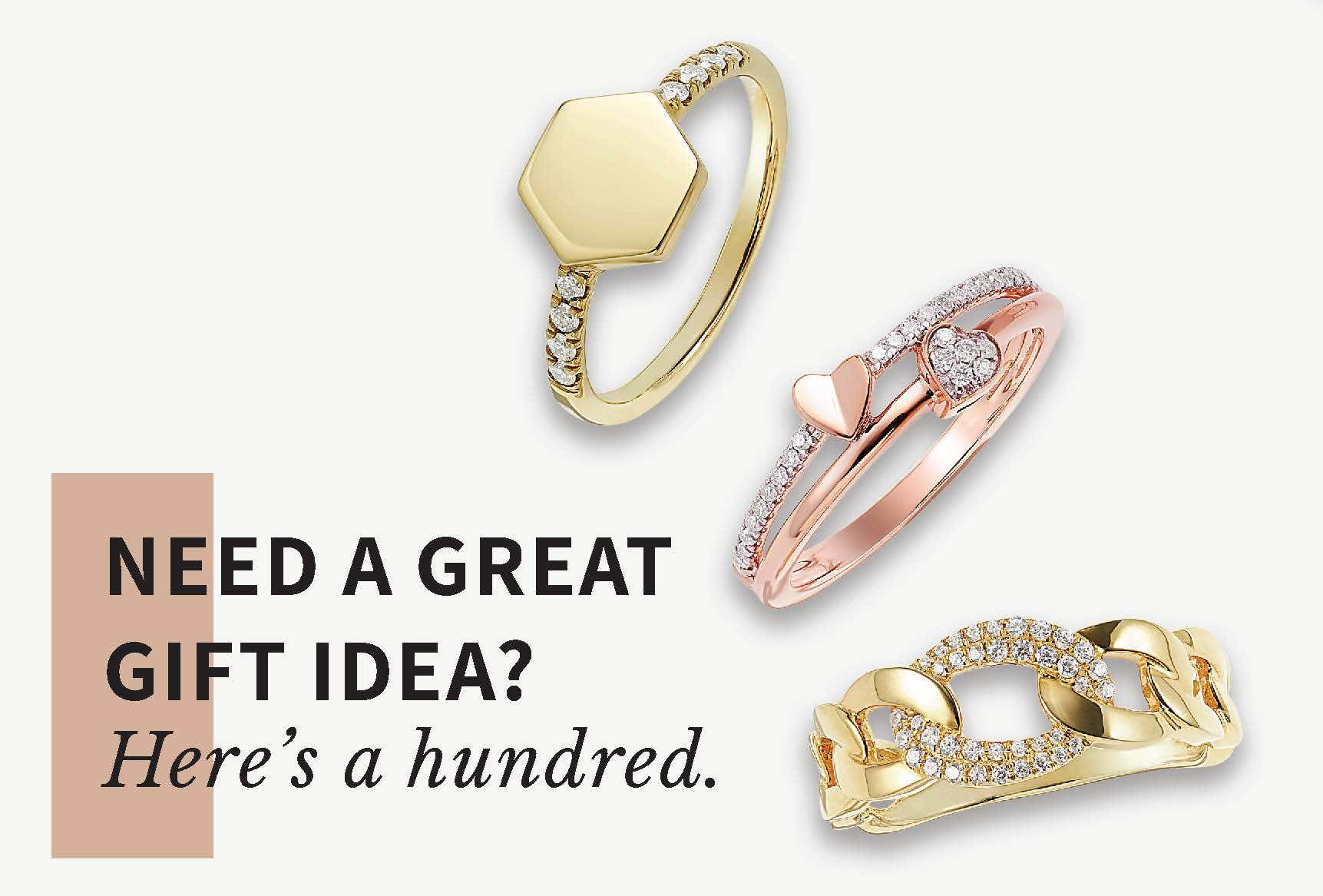 Shop Top 100 Gifts