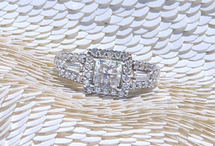 Shop Top 25 Engagement Rings
