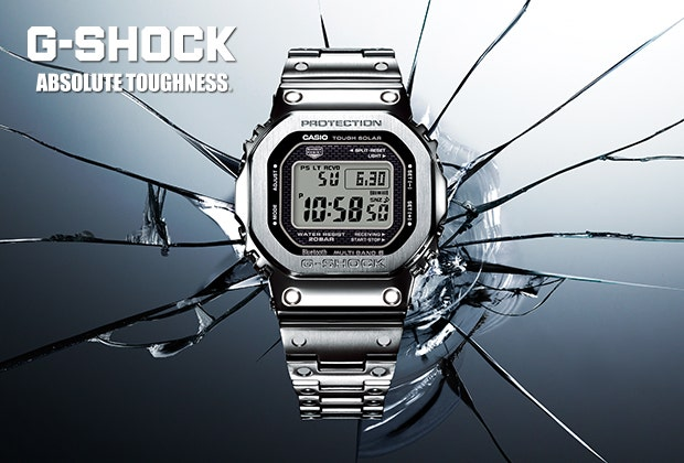 Shop G-SHOCK Watches