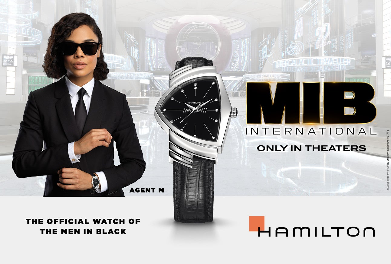 Shop Hamilton Watches