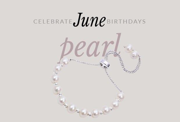 Shop June Birthstone Sale