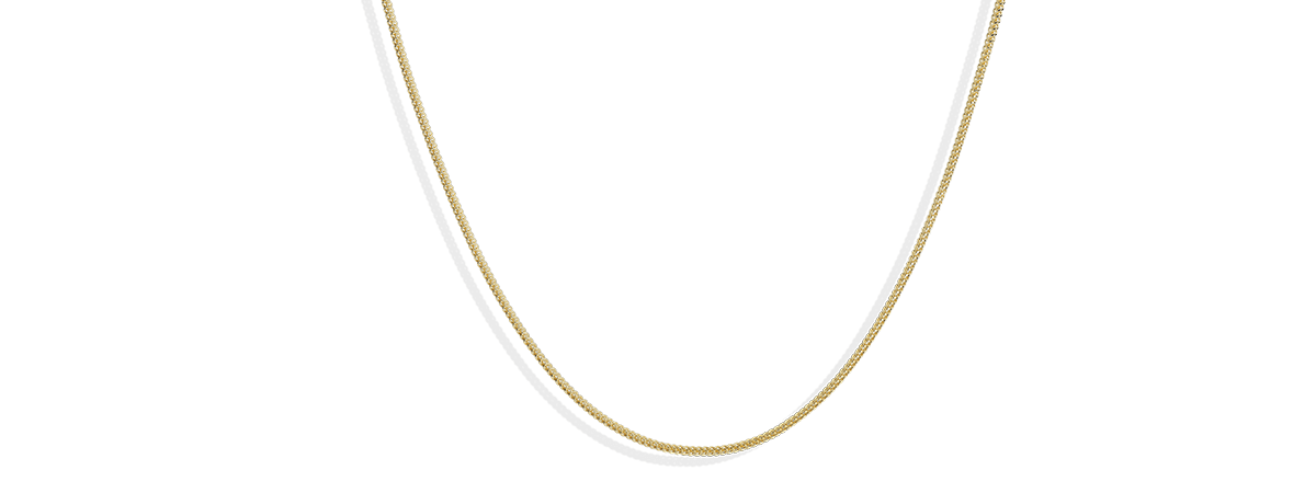 mens chain necklace