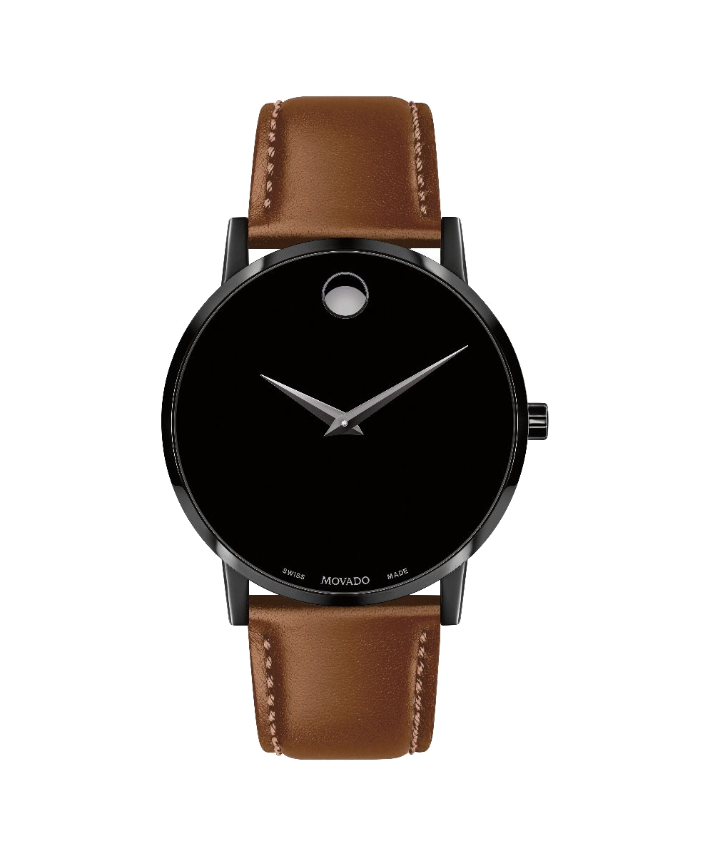 Movado Museum Classic Men's Watch 0607273
