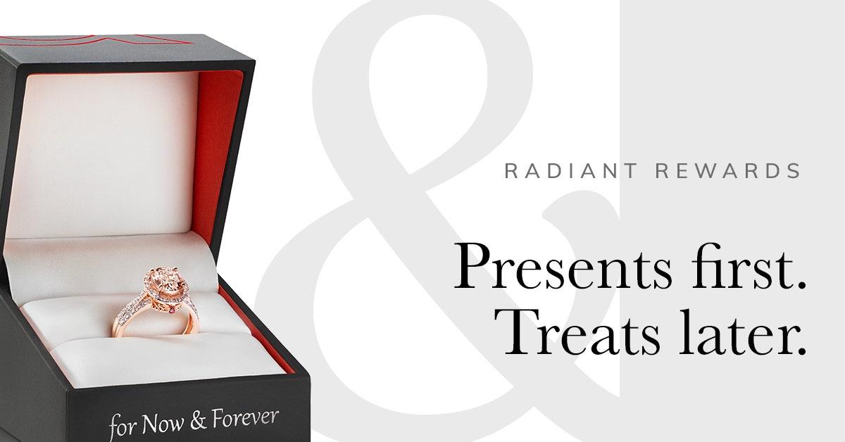 Radiant Rewards, Spend & Earn