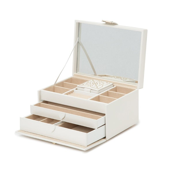 Jewelry Boxes & Organizers