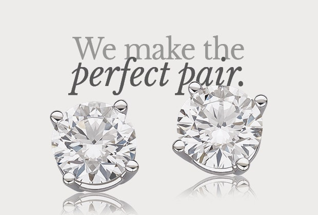 Shop Diamond Studs