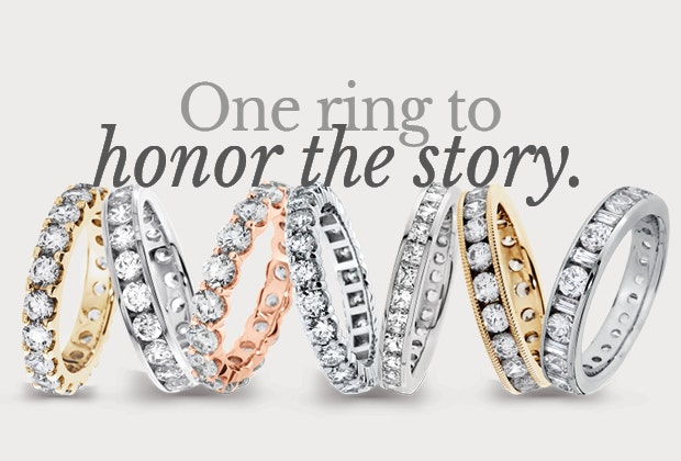 Wedding Anniversary Jewelry Gifts For Him And Her