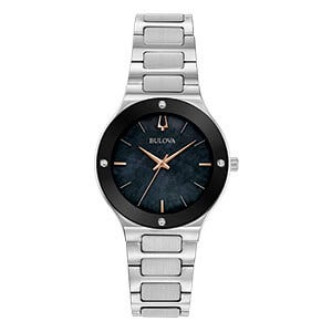 Bulova Futuro Watches