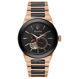 Bulova Grammy Watches