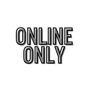 Online Only Jewelry