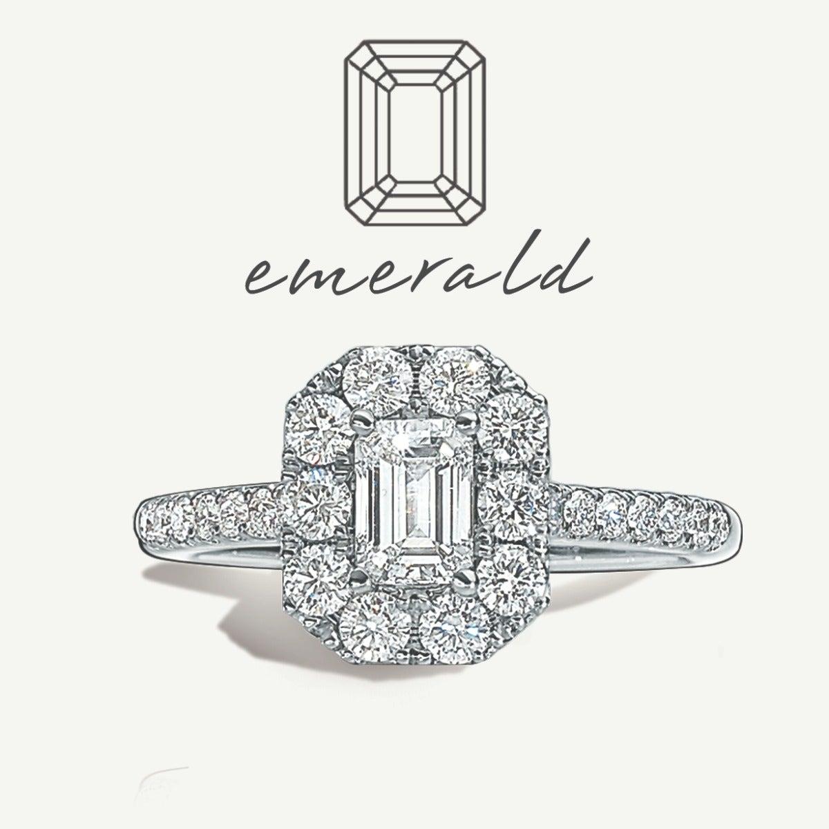 Shop Emerald-Cut