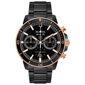 Bulova Marine Star Watches