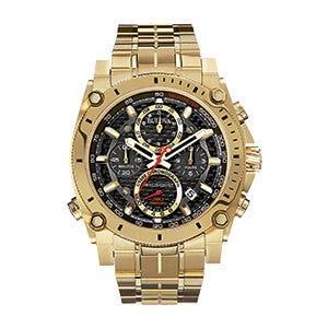 Bulova Precisionist Watches