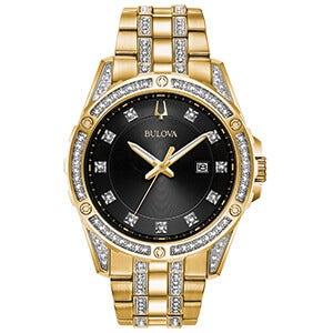 Bulova Box Set Watches