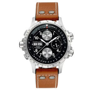 Hamilton Khaki Aviation Watches
