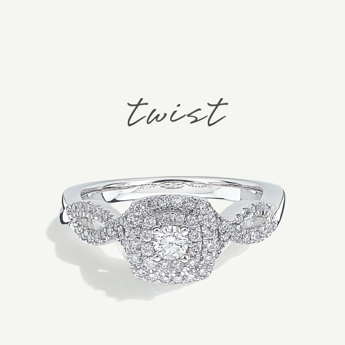 The 20 Year Wedding March: Diamond Engagement Rings For Women