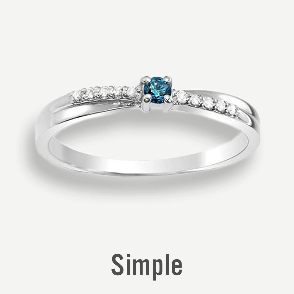 Simple Promise Rings