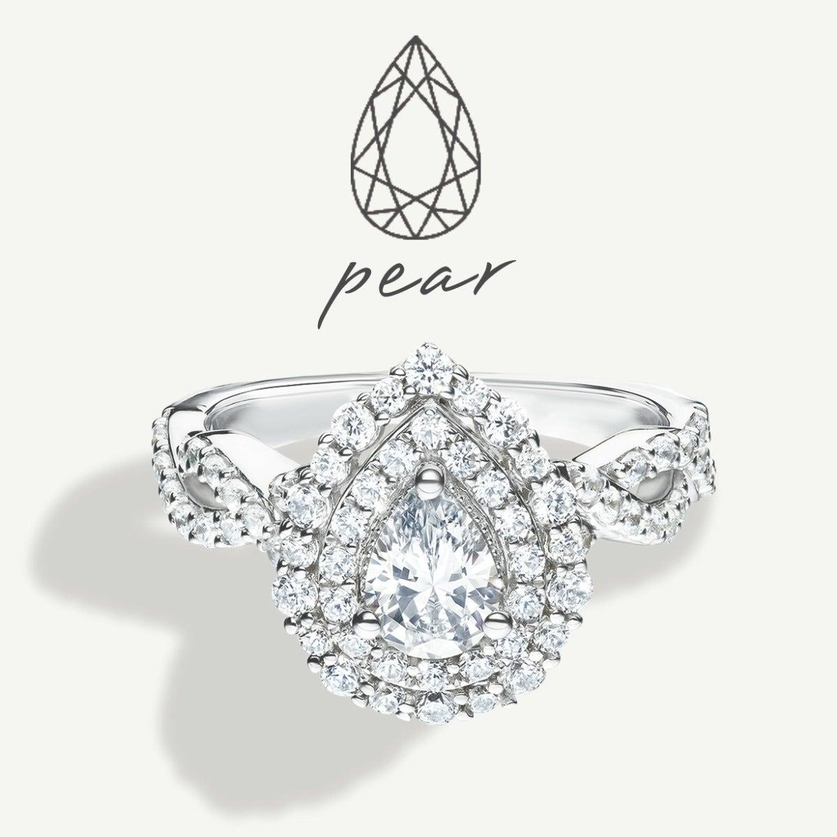 Shop Pear Shape