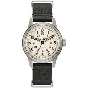 Bulova Military Watches