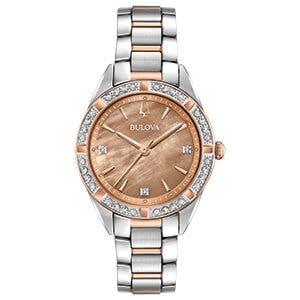 Bulova Ladies' Watches