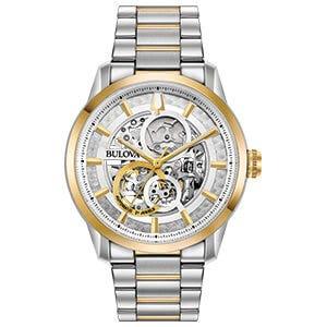 Bulova Automatic Watches