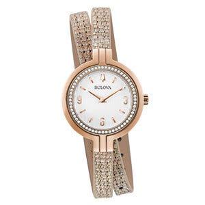 Bulova Classic Watches