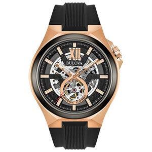 Bulova Classic Maquina Watches