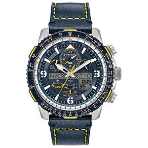 Citizen Promaster Air Watches