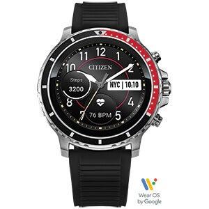 Citizen Smartwatches