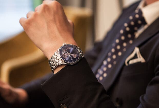 Hamilton Jazzmaster Watches