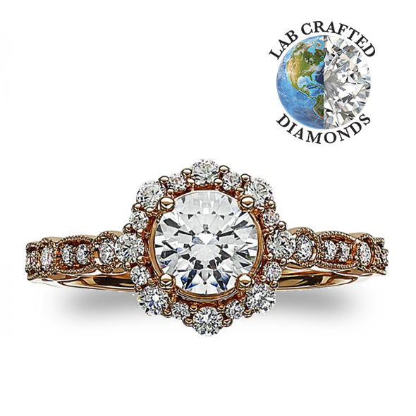 Engagement Rings | Diamond Engagement Rings for Women