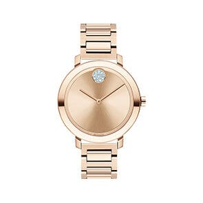 Movado BOLD Evolution Watches
