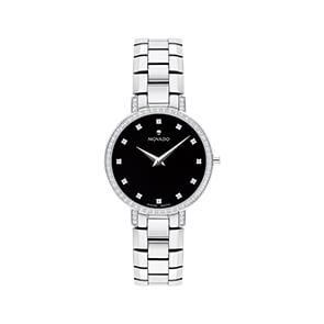 Movado Faceto Watches