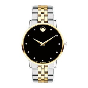 Movado Museum Classic Watches