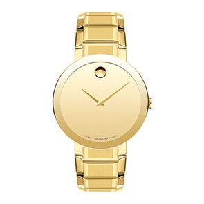 Movado Sapphire Watches