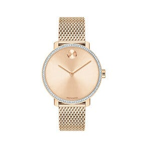 Movado BOLD Shimmer Watches