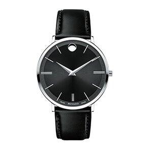 Movado Ultra Slim Watches