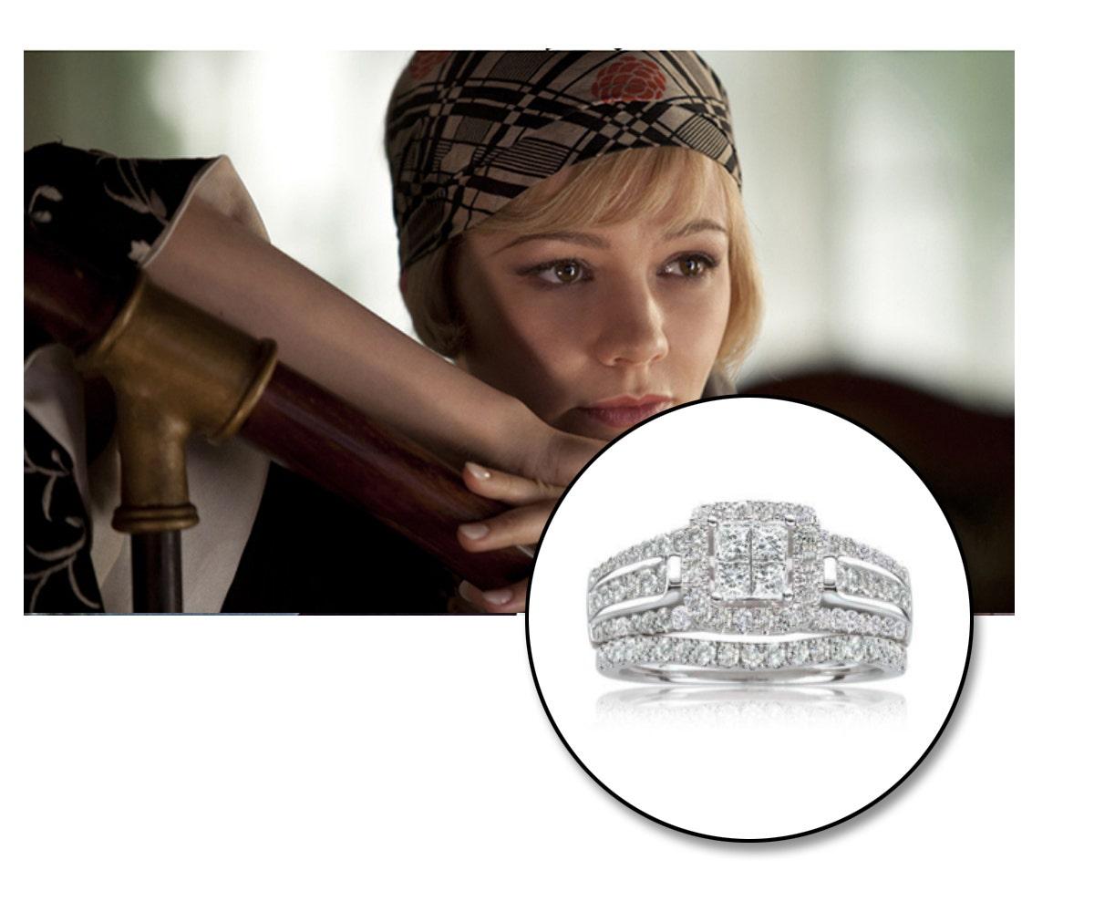 Gatsby Jewelry