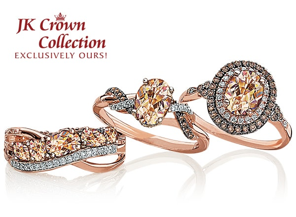 jk crown collection