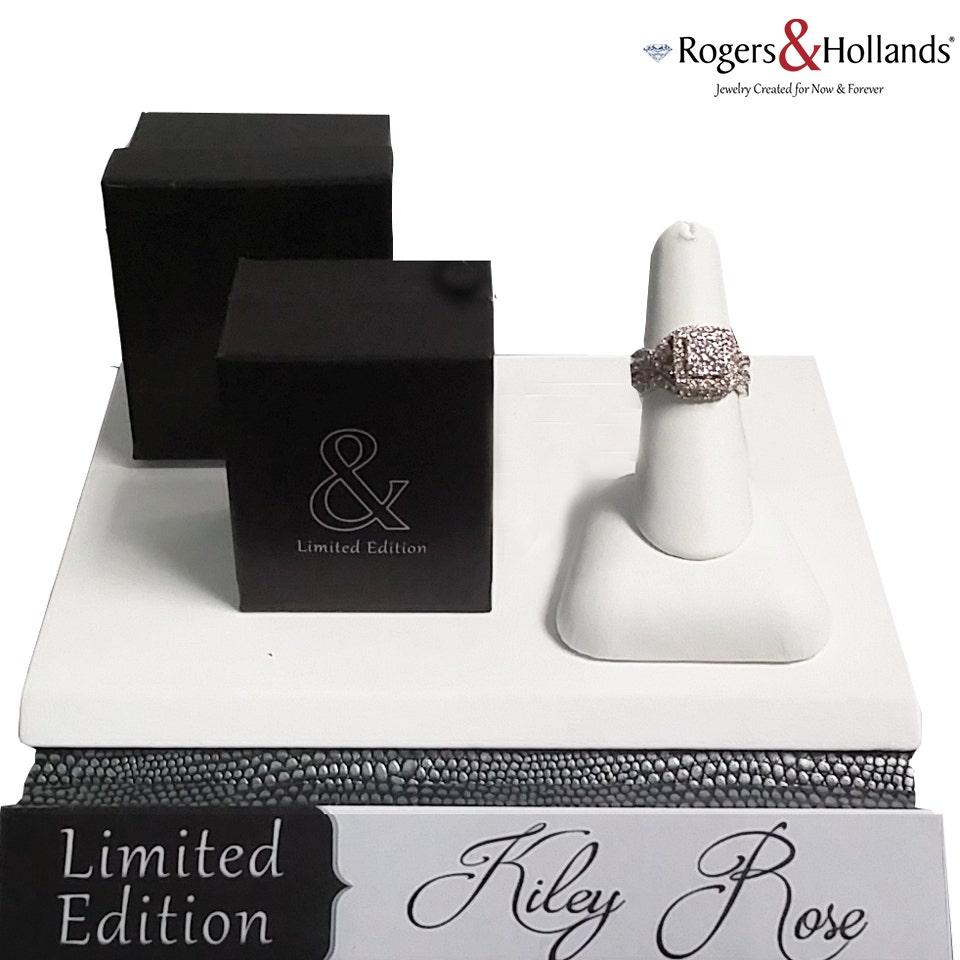 Kiley Rose Display