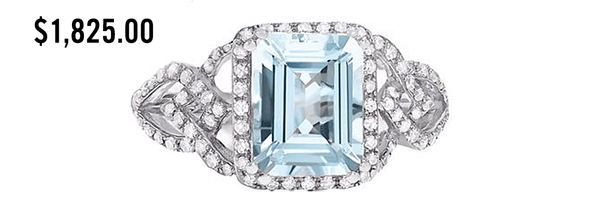 effy aquamarine ring