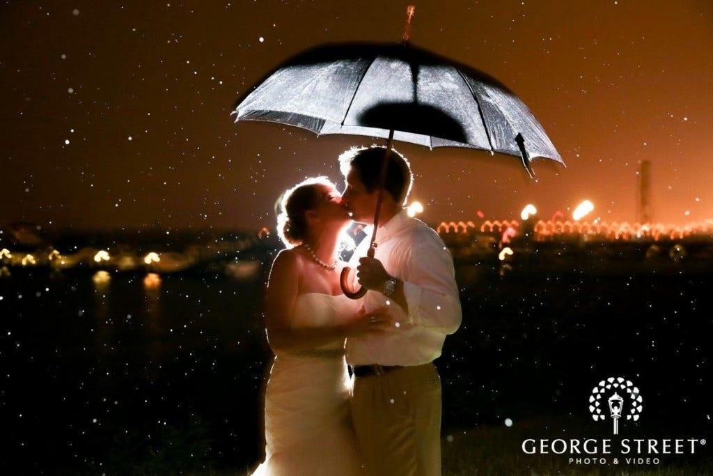 Wedding Photos: Season