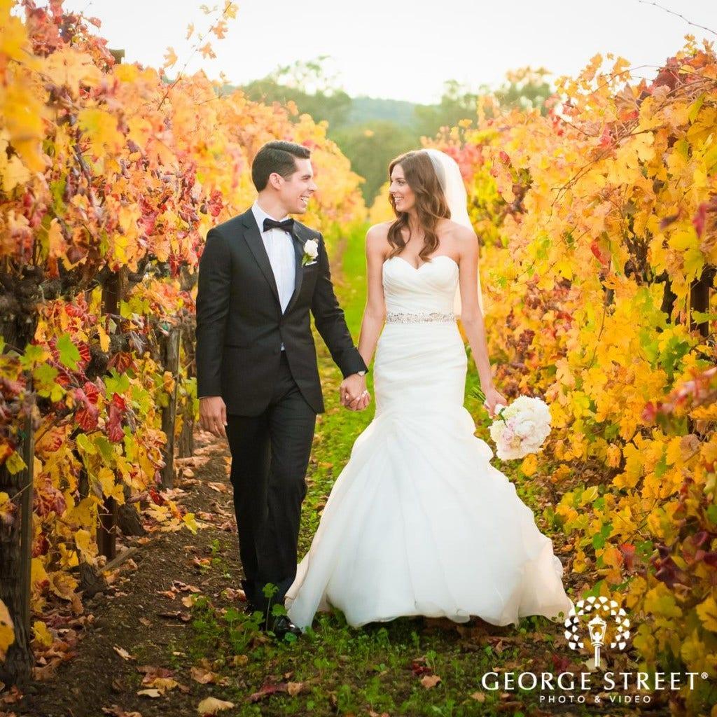 Wedding Photos: Setting