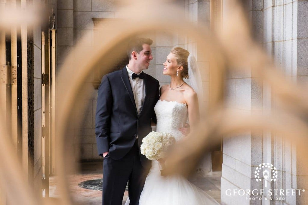 Wedding Photos: Shot List