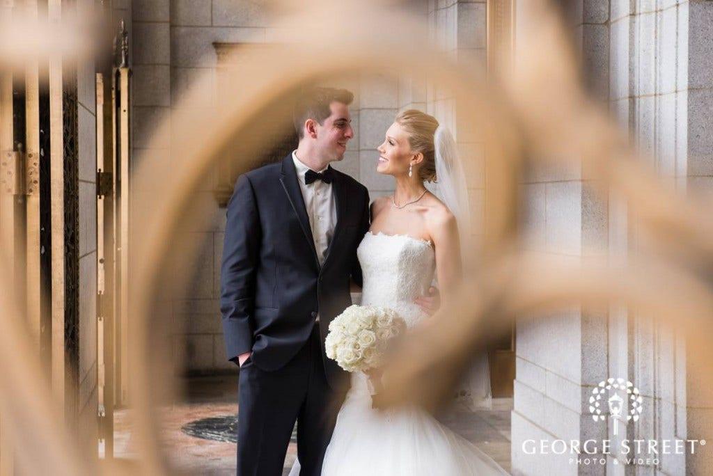 Wedding Photos: Shot List